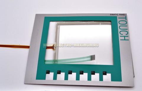 Ремонтный комплек для панелей Siemens KTP600