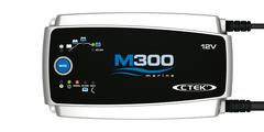 Зарядное устройство для 12В АКБ (8 этапов, 50‐500Aч) M300