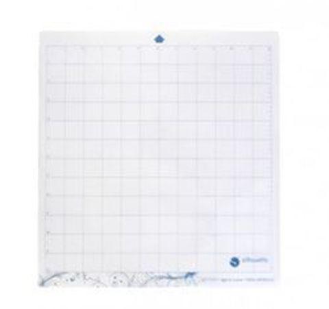 Керриер (слабый клей) формат 29.7x29.7 см - Для легких и тонких материалов.