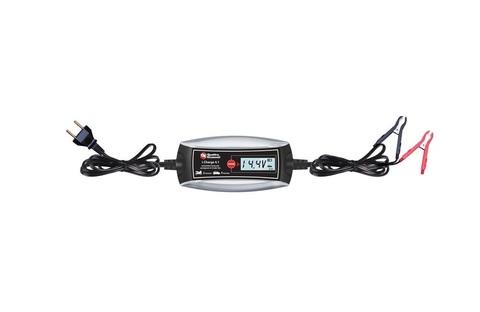 Зарядное устройство QUATTRO ELEMENTI i-Charge 4.1 (6 / 12В, 4 А) полный автомат