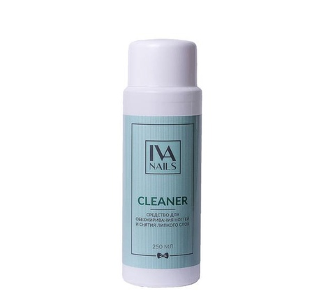 CLEANER 250мл