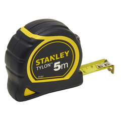 Рулетка 5мх19мм, TYLON STANLEY (0-30-697)