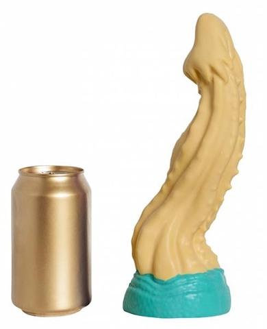 Фаллоимитатор Песчаная Змея medium (5 х 20 см)