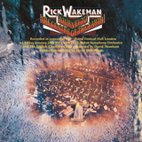 Rick Wakeman / Journey To The Centre Of The Earth (Deluxe Edition)(CD+DVD)