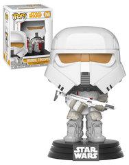 Funko Pop Star Wars: Solo-Range Trooper Collectible Figure, Multicolor