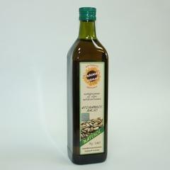 Масло Подсолнечное Ароматное, 750 мл. (Донская капля)