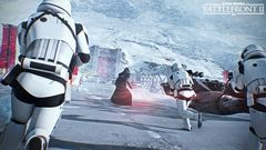 Sony PS4 Star Wars: Battlefront II (русская версия)