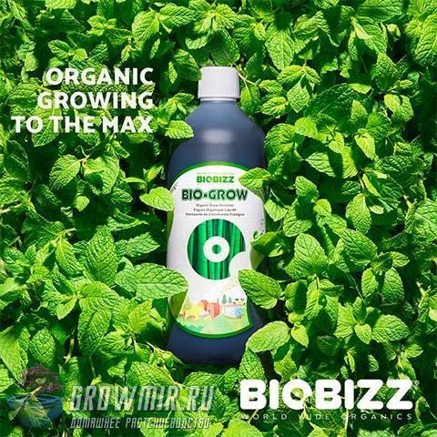 Bio-Grow BioBizz 5л