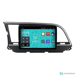 Штатная магнитола для Hyundai Elantra 16+ на Android 6.0 Parafar PF581Lite
