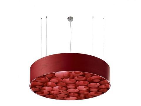 replica  Spiro by LZF ( RED )