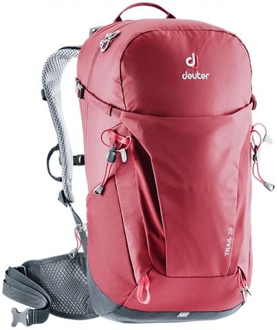 рюкзак туристический Deuter Trail 26
