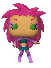 POP! Vinyl: Teen Titans Go!: TnBTS: Starfire