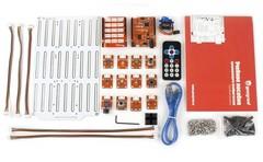 Образовательный конструктор - Лаборатория гика. Базовый курс