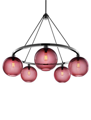 replica Niche Modern Solaby chandelier (5 lamps)