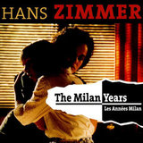 Hans Zimmer / The Milan Years (2LP)