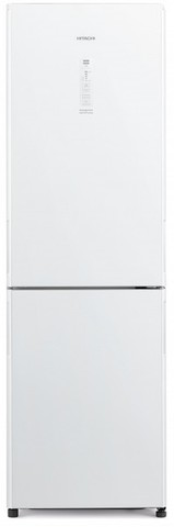 Холодильник Hitachi R-BG410 PU6X GPW