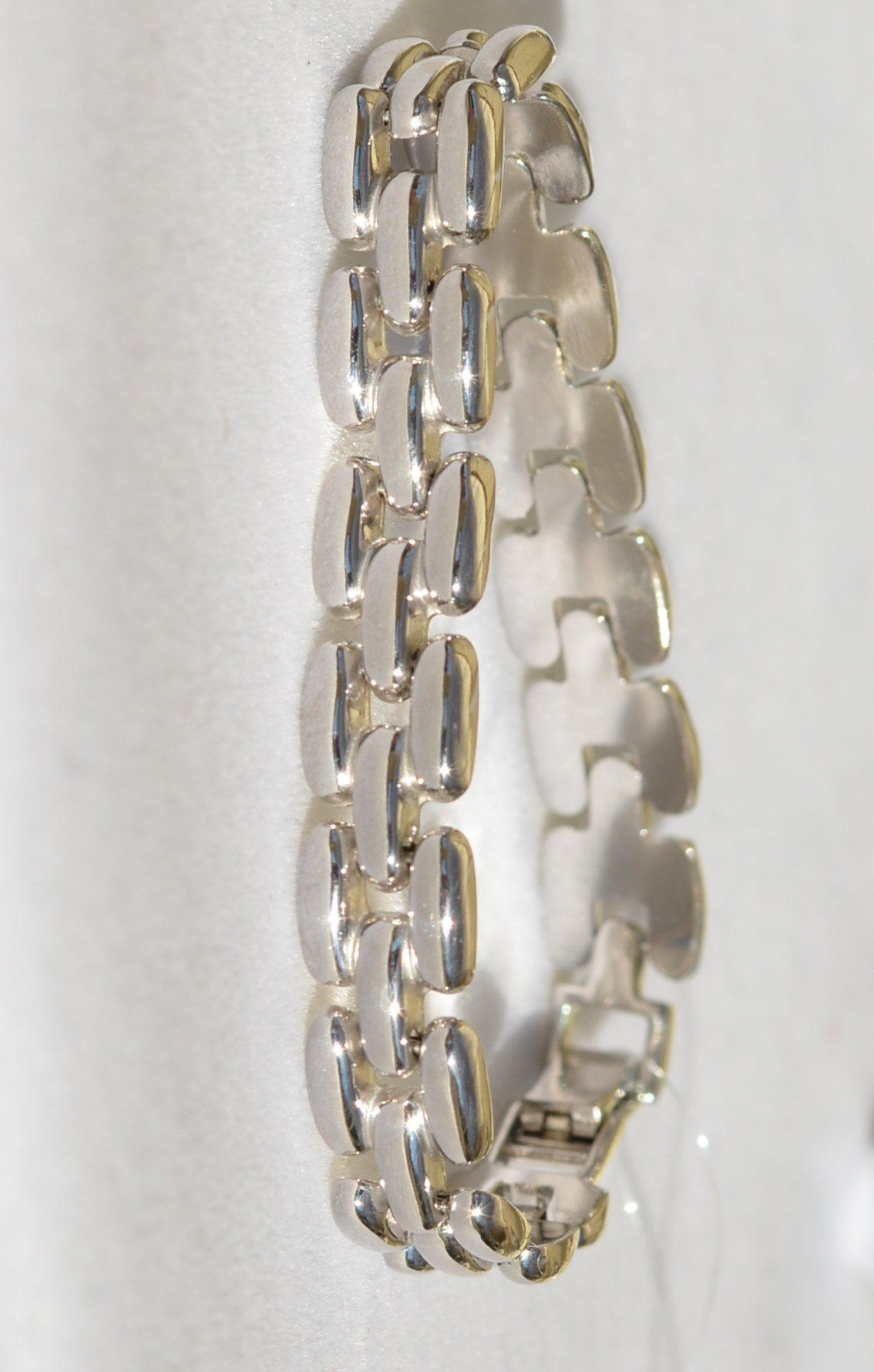 2520019 (серебряный браслет)