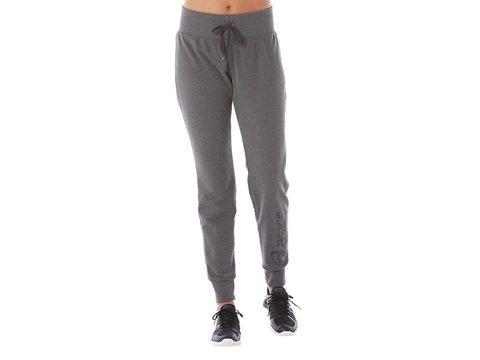 Asics Gym Pant женские спортивные брюки серые
