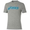 Asics SS Stripes Logo Tee Футболка