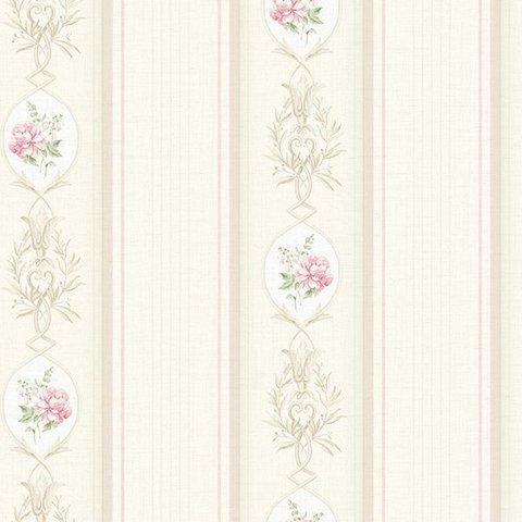 Обои KT Exclusive Casa Fiori GM90209, интернет магазин Волео