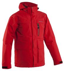Мужская куртка-парка 8848 Altitude Bonato Zipin (713203) красгная