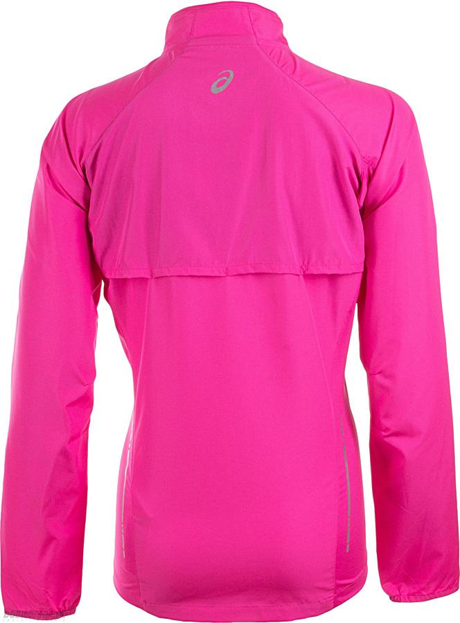 Женская ветровка Asics Woven Jacket