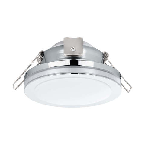 Светильник светодиодных встраиваемых влагозащищенный Eglo PINEDA 1 95962
