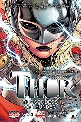 Thor: The Goddess of Thunder