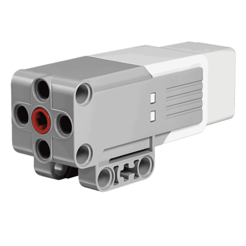LEGO Education Mindstorms: Средний сервомотор EV3 45503