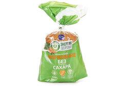 Хлебцы морковные Fazer, 240г