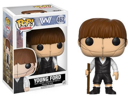 Фигурка Funko POP! Vinyl: Westworld: Young Dr. Ford 14258