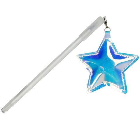 Ручка Star White черная гелевая