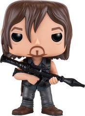 POP! Vinyl: The Walking Dead: Daryl w/ Rocket Launcher