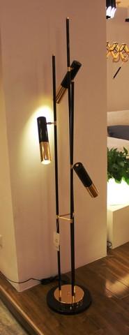 replica Ike  Floor Lamp 3 lamps