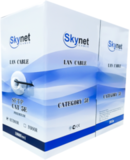 Купить кабель витая пара SFTP outdoor 4x2x0,51 Cu, Fluke test, 305м., SkyNet Premium (CSP): цена за метр