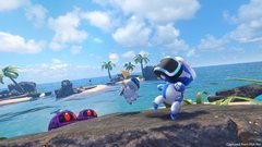 Sony PS4 ASTRO BOT Rescue Mission (только для PS VR, русская версия)