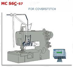 Фото: Электронное устройство для дозированной подачи тесьмы MC S6С-57