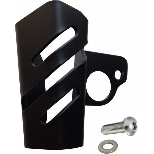 TITAN Защита правого датчика кислорода LS алюминиевая