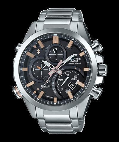 Купить Наручные часы Casio Edifice EQB-500D-1A2 по доступной цене