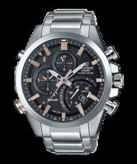 Умные наручные часы Casio Edifice EQB-500D-1A2