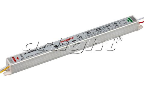 Блок питания Arlight ARV-HT24048-Slim (24V, 2A, 48W)