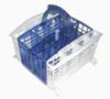Корзина для приборов для посудомоечной машины Indesit (Индезит) / Ariston(Аристон) - 114049