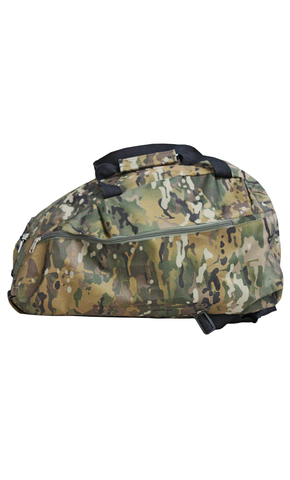 Сумка-рюкзак Универсал цв. Мультикам