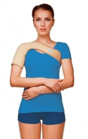 Бандаж фиксирующий плечевой
