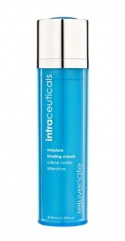 INTRACEUTICALS | Увлажняющий крем, сохраняющий водный баланс / Rejuvenate moisture binding cream, (40 мл)