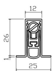 101SF GU30/47dB Порог автоматический SIPAM