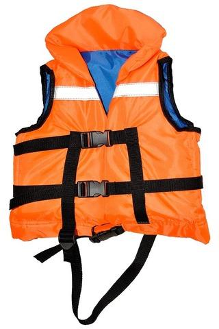 Спасательный жилет детский до 25 кг