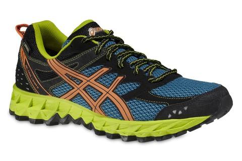 Asics Gel-Trail Lahar 6 кроссовки для бега G-TX мужские (4705)