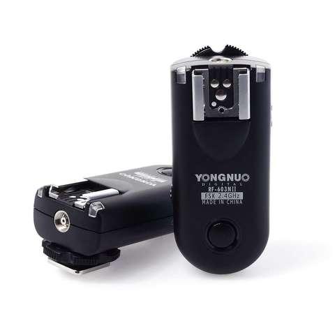 ������������������ Yongnuo RF-603 II N1 ��� Nikon