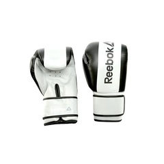 Перчатки боксерские Retail 14 oz Boxing Gloves - Black RSCB-11114BK